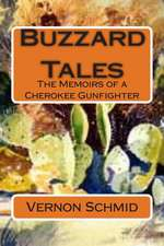 Buzzard Tales