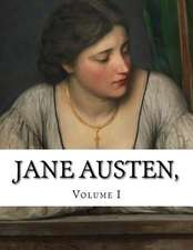 Jane Austen, Volume I