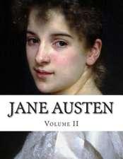 Jane Austen Volume II
