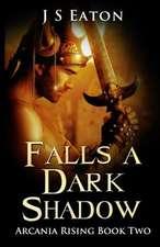 Falls a Dark Shadow