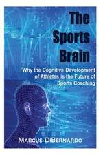 The Sports Brain