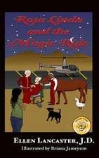 Rosa Linda and the Magic Ride