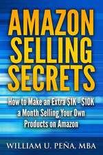 Amazon Selling Secrets