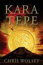 Kara Tepe