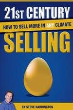 21st Century Selling