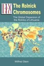 The Rolnick Chromosomes