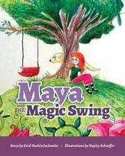Maya and the Magic Swing