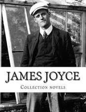 James Joyce, Collection Novels
