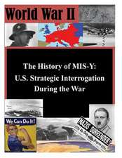 The History of MIS-Y