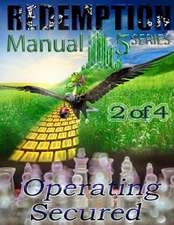 Redemption Manual 5.0 - Book 2