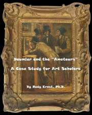 Daumier and the Amateurs