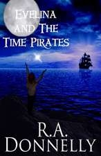 Evelina and the Time Pirates