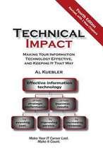 Technical Impact