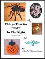 Things That Go Tat in the Night