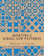 Rosettes 2