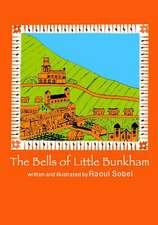 The Bells of Little Bunkham