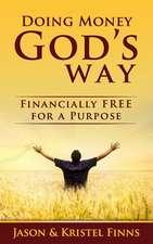Doing Money God's Way