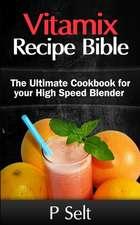 Vitamix Recipe Bible