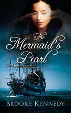 The Mermaid's Pearl