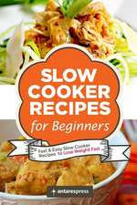 Slow Cooker Recipes for Beginners