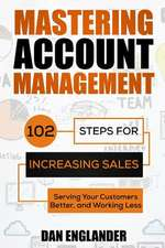 Mastering Account Management