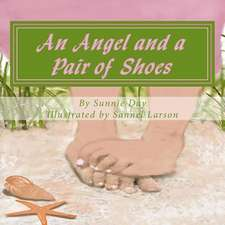 An Angel and a Pair of Shoes