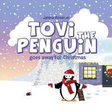 Tovi the Penguin