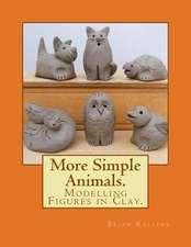 More Simple Animals.