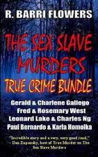 The Sex Slave Murders True Crime Bundle