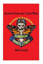 Stories from the Cylot Wars