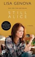 Still Alice:  A Marvelous Memoir