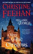 A Very Gothic Christmas: Two Novellas