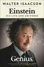 Einstein TV Tie-In Edition