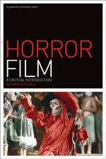 Horror Film: A Critical Introduction