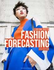 Fashion Forecasting: Bundle Book + Studio Access Card