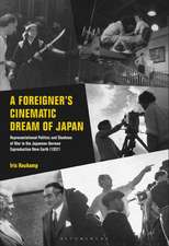 A Foreigner's Cinematic Dream of Japan: Representational Politics and Shadows of War in the Japanese-German Coproduction New Earth (1937)