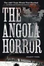 Angola Horror