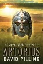Leader of Battles (II)