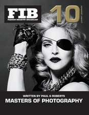 Masters of Photography Vol 10 Living Legends