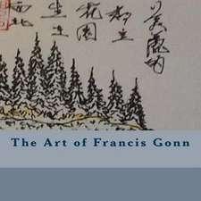 The Art of Francis Gonn