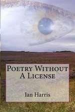 Poetry Without a License