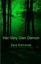 Her Very Own Demon