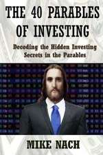 The 40 Parables of Investing