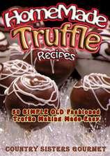 Homemade Truffle Recipes