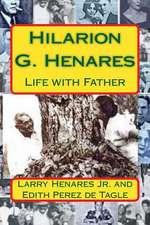 Hilarion G. Henares