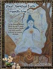 Thai Herbal Folk Medicine