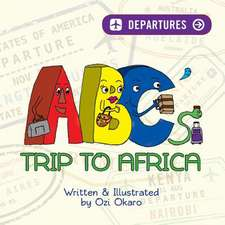 ABC's Trip to Africa