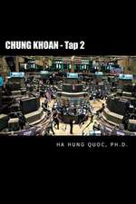 Chung Khoan - Tap 2