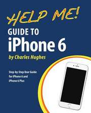 Help Me! Guide to iPhone 6