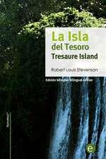 La Isla del Tesoro/Tresaure Island